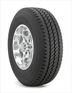 Duravis M700 HD Tires